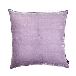 Willow 50cm Luxury Silk Velvet cushion by Nathan + Jac - EDITION