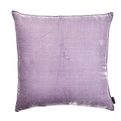 Willow 60cm Silk Velvet Luxury Cushion by Nathan + Jac - EDITION
