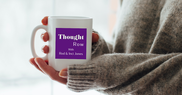 Advertising & Sponsorship Opportunities on Thought Row Podcast