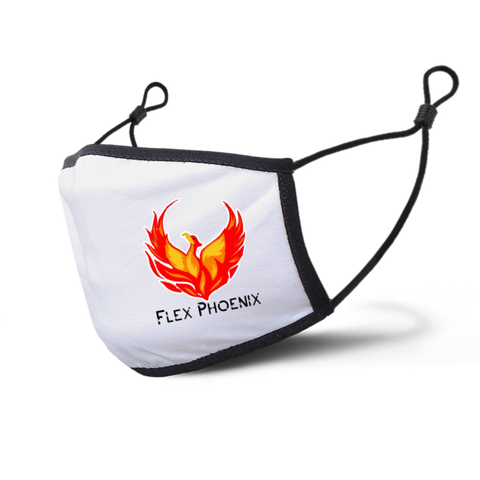 Homer Flex Phoenix High Mask