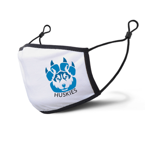 Hope Huskies Mask