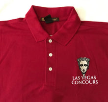 Load image into Gallery viewer, LVCE Polo Shirt