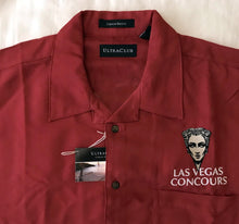 Load image into Gallery viewer, LVCE Camp Shirt