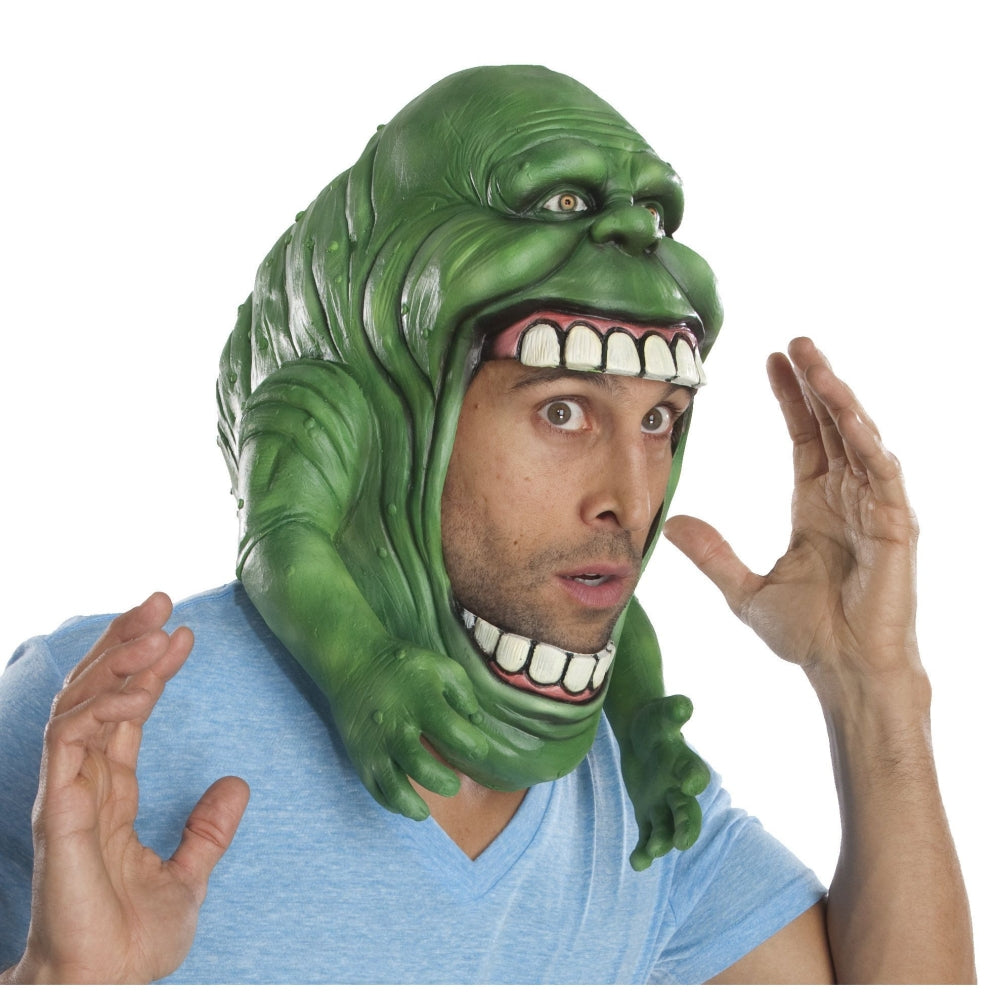 Ghostbusters Adult Slimer Headpiece Costume Accessory