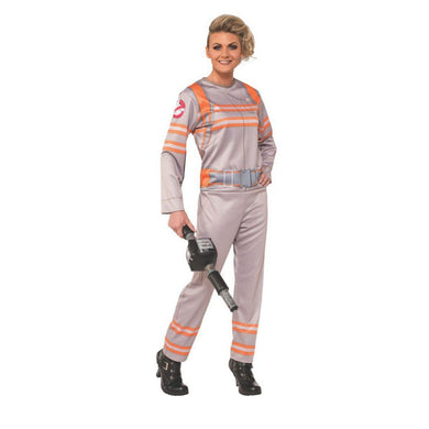 Ghostbusters Women's Costume
