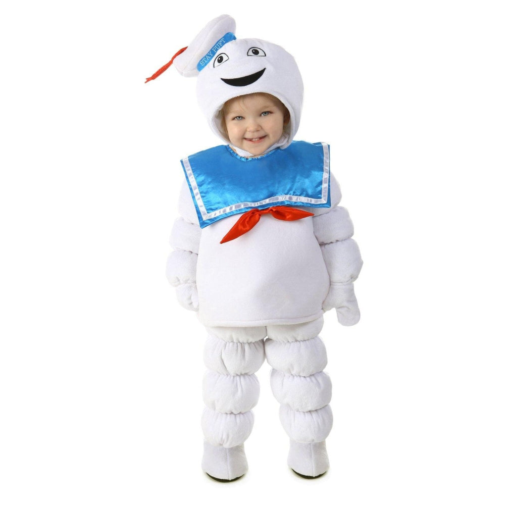 Stay Puft Child's Costume from Ghostubsters