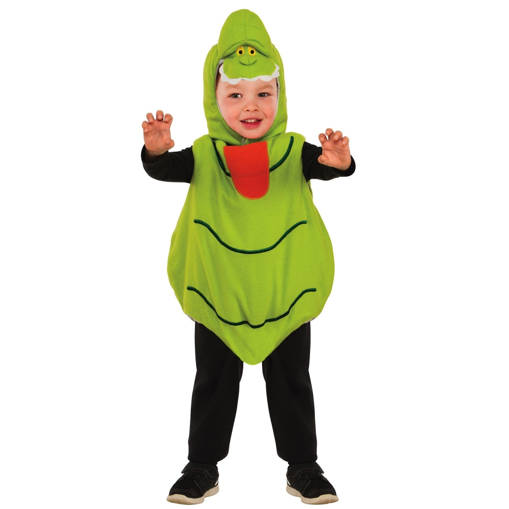 Toddler Slimer Costume from Ghostbusters