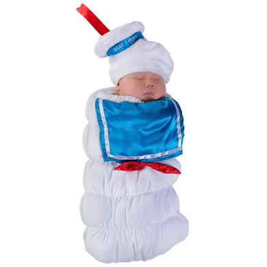 Stay Puft Swaddle from Ghostbusters