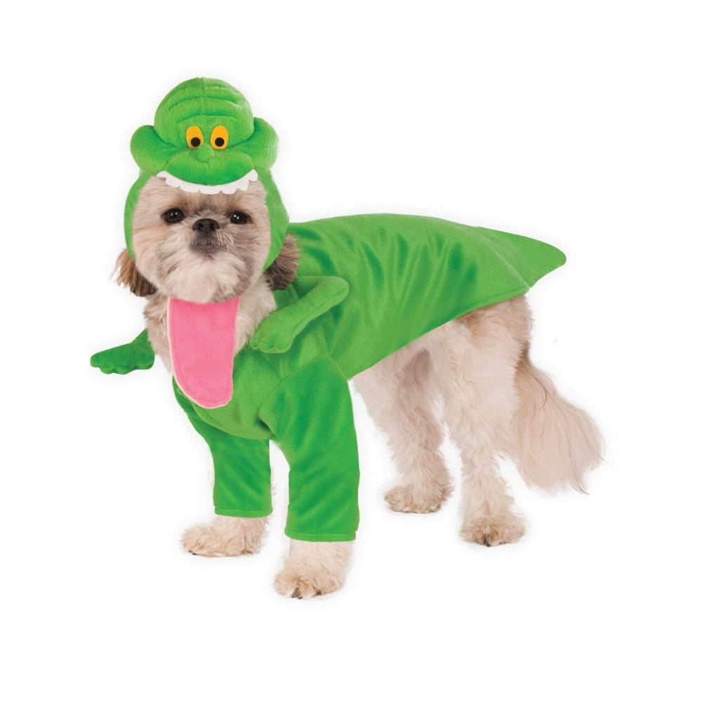 Slimer Pet Costume from Ghostbusters