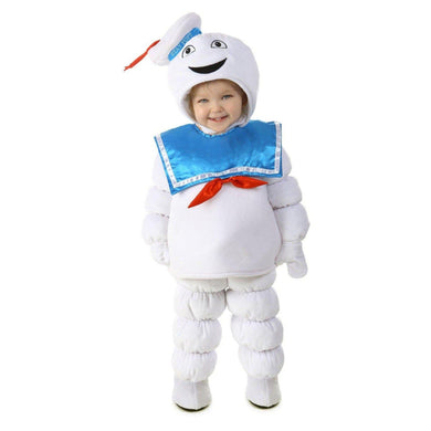 Stay Puft Toddler Costume from Ghostbusters