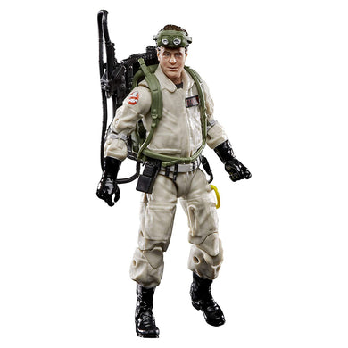 Ghostbusters Plasma Series Ray Stantz Figure by Hasbro