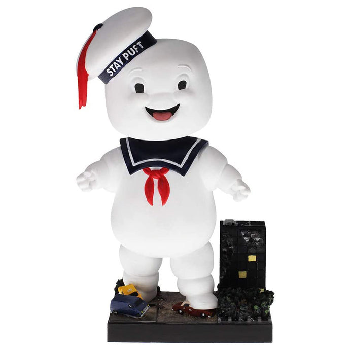 Stay Puft Classic Bobblehead from Ghostbusters