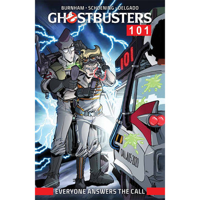 Ghostbusters 101: Everyone Answers The Call