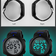Load image into Gallery viewer, Men Outdoor Sports Watch