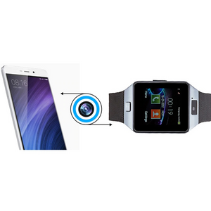 Smart Watch Square