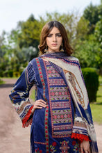 Load image into Gallery viewer, Luxury Emb Lawn Vol 1 3Piece Ar#202