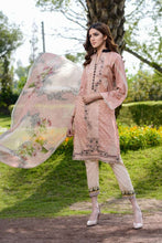 Load image into Gallery viewer, Luxury Emb Lawn Vol 1 3Piece Ar#204
