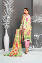 Load image into Gallery viewer, Cotail 3Pc Embroidered Suit