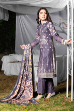 Load image into Gallery viewer, Karandi Embroidered 3PC Ar-K2-07