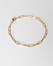 "Lade das Bild in den Galerie-Viewer, Armband ""Chain"" in Gold"