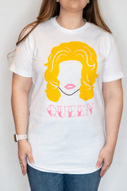 Queen Dolly Tee