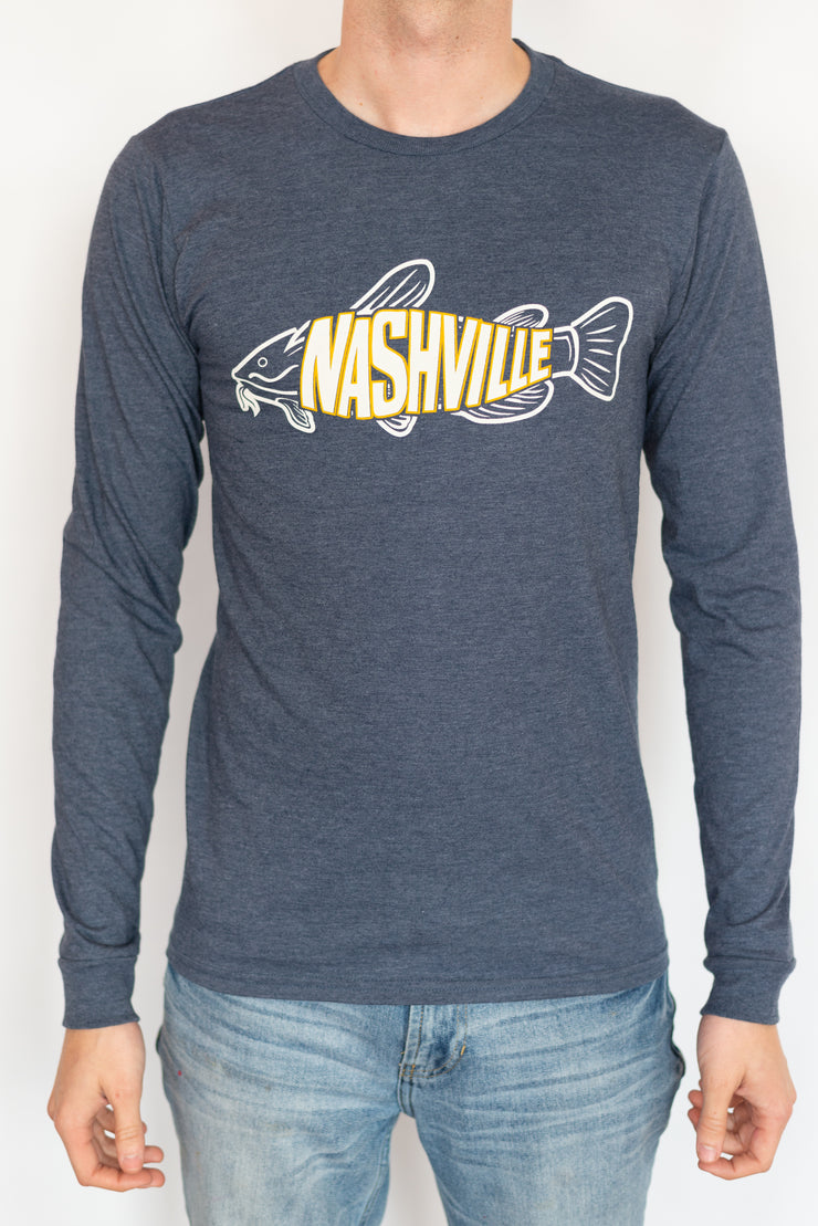 Catfish Long Sleeve