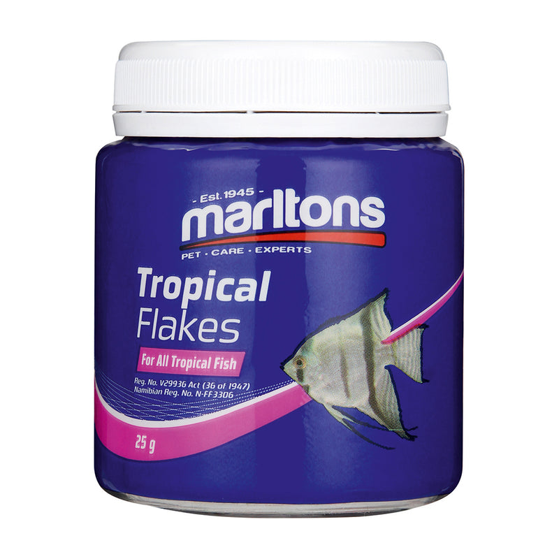 Tropical Flakes