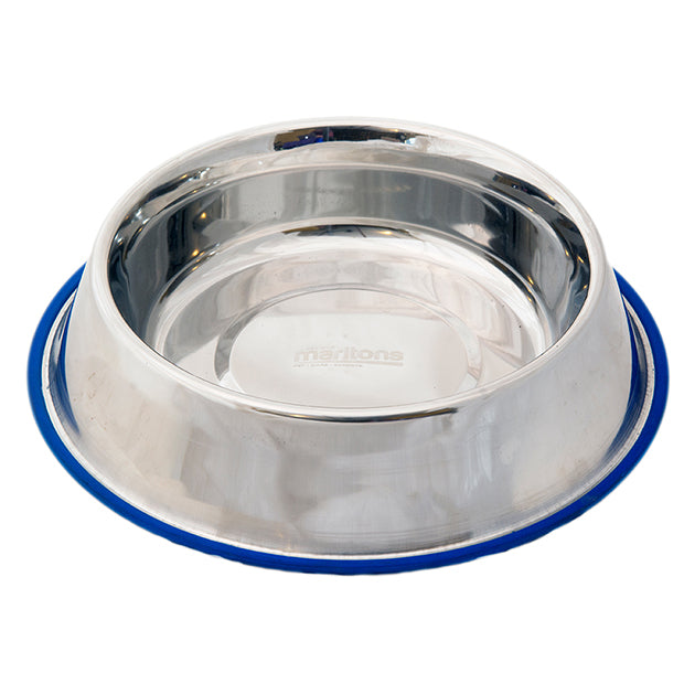 Anti-Slip Stainless Steel Bowl