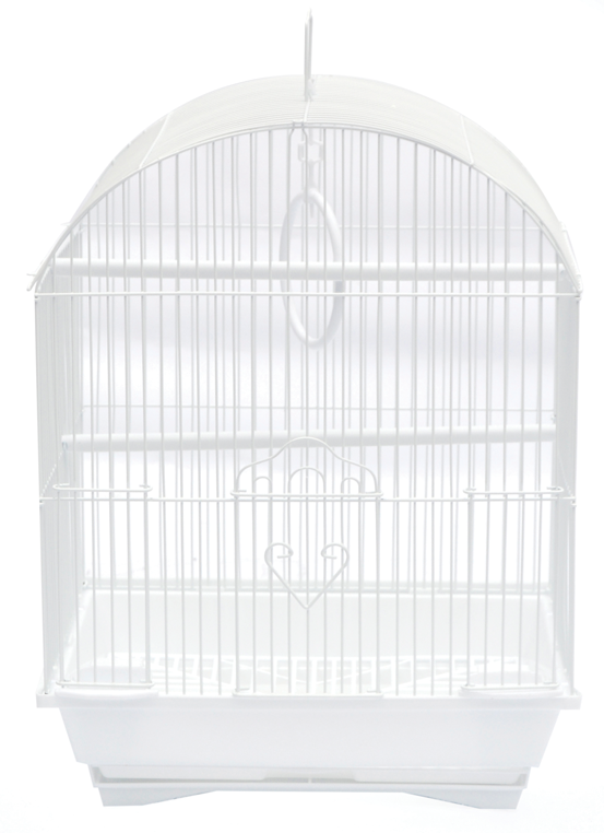 Budgie/Canary Cage Round Top