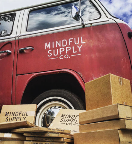 About Mindful Supply