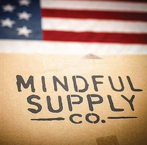 Mindful Supply Made in North Carolina