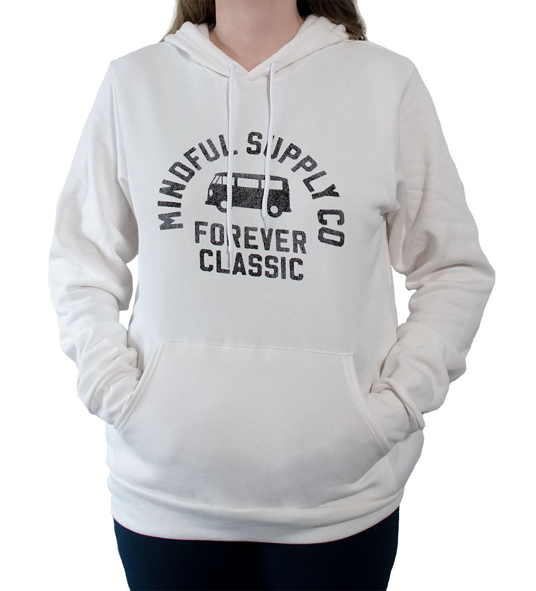Forever Classic Unisex Hoodie