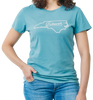 Forever North Carolina Women's Tee