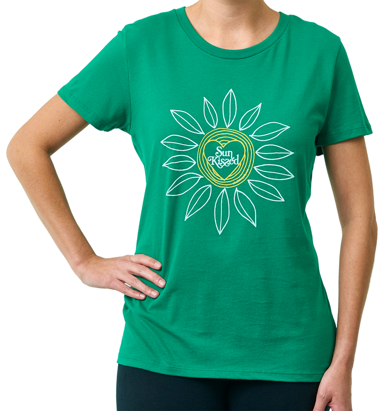 Sun Kissed Everyday Women's T-shirt