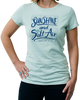 Sunshine and Salt Air Women's Tee