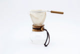 Hario cloth dripper