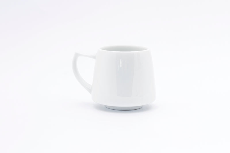Origami Cup White