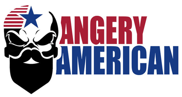 Angery-American
