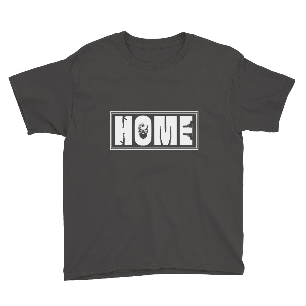 Home Youth Short Sleeve T-Shirt