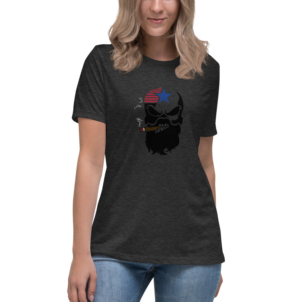 Cigar Women's Relaxed T-Shirt