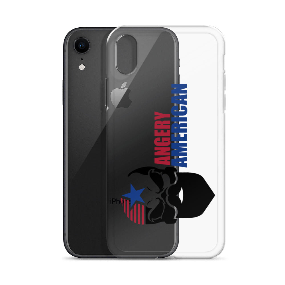 Banner iPhone Case