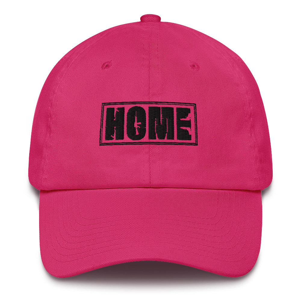 Protected Home Baseball Cap