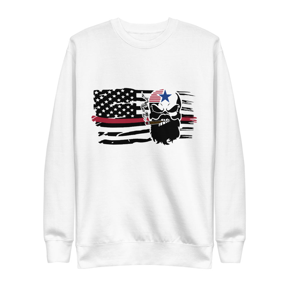 Flag Unisex Sweatshirt