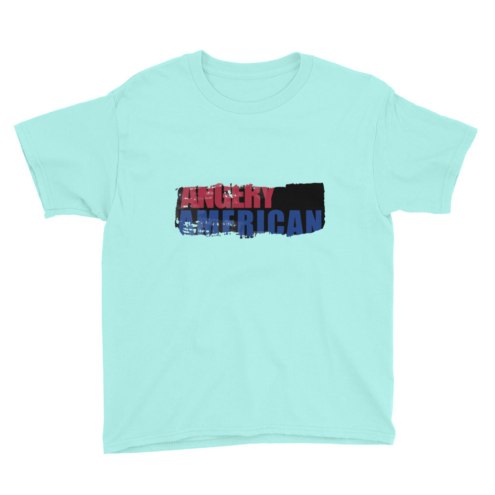 Painted Youth Short Sleeve T-Shirt