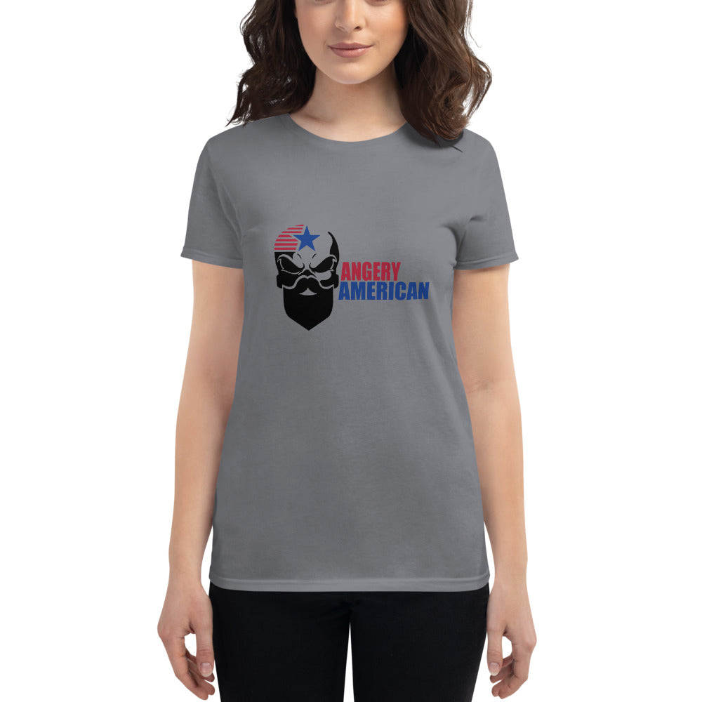Banner Women's short sleeve t-shirt