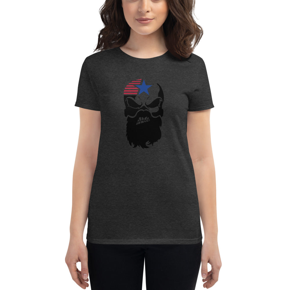 New Logo Women's short sleeve t-shirt