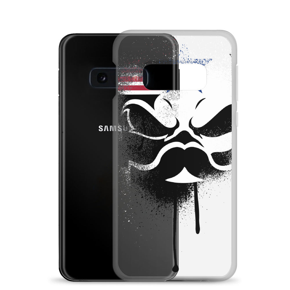 Fading Samsung Case