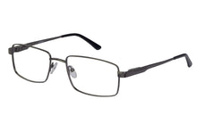 Eyecraft Brendan men's brown glass frames