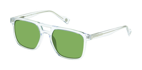Ben Sherman Grange men's crystal sunglass frames