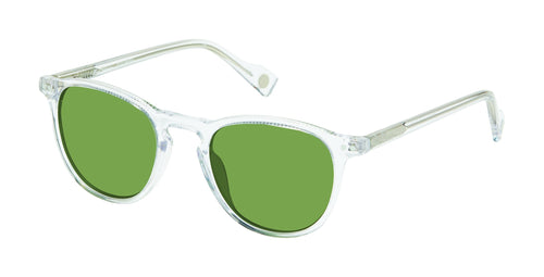Ben Sherman Grove men's crystal sunglass frames